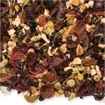 Cranberry Orange Rooibos (Loose Leaf)