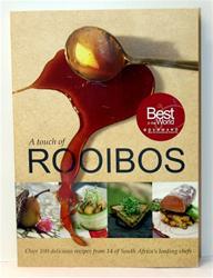 Rooibos Cookbook