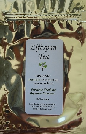 Digest Infusions (20 Tea Bags)