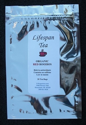 Red Rooibos (20 Tea Bags)