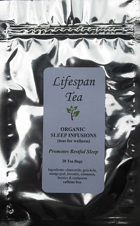 Sleep Infusions (20 Tea Bags)
